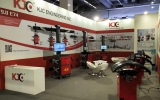 Automechanika Frankfurt 精彩持续在线   KJC展台纪实